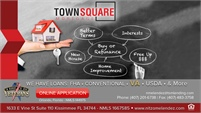 Town Square Mortgage