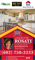 Hunt Real Estate ERA - Colette Rosati