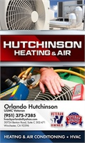 Hutchinson Heating And Air