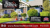Rose & Womble Realty - Joshua Curry