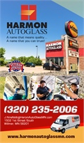 Harmon Auto Glass - Kelly O'Rourke