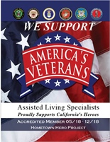 Assisted Living Specialists