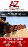A 2 Z Roofing