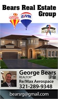 Bears Real Estate Group LLC - George Bears