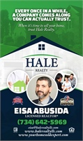 Hale Realty - Eisa Abusida