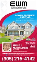 EWM Realty International - Marie J. Montgomery, PA