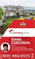 My Home Group - Diana Corcoran