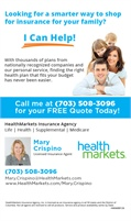 Healthmarkets Insurance - Mary Crispino