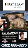 First Team Realty - Gizi Clemmer