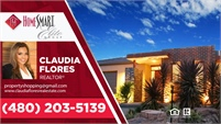 HomeSmart Elite Group - Claudia Flores