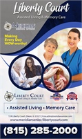 Liberty Court Assisted Living & Memory Care