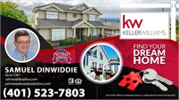 Keller Williams Realty - Samuel Dinwiddie