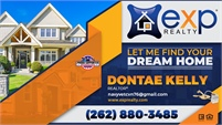 eXp Realty LLC - Dontae Kelly