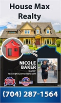House Max Realty - Nicole Baker