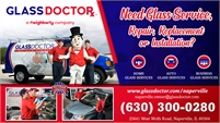 Glass Doctor Of Naperville