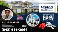 United Real Estate Executives - Willie Sharper