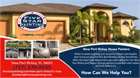 Five Star Painting of New Port Richey