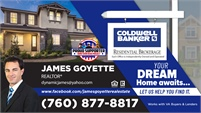 CB Residential Brokerage - James Goyette