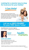 HealthMarkets Insurance Agency - Pamela Turner