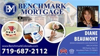 Benchmark Mortgage - Diane Beaumont