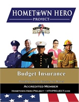 Budget Insurance - Tom Mungle