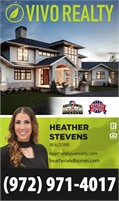 VIVO Realty - Heather Stevens