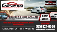 Rackley Auto Group
