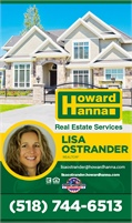 Howard Hanna Real Estate Services - Lisa Ostrander