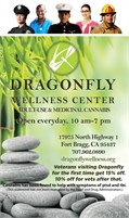Dragonfly Wellness & Healing