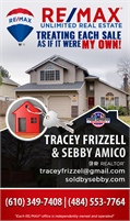 RE/MAX Unlimited Real Estate - Tracey Frizzell