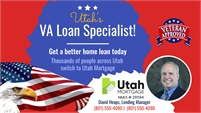 Utah Mortgage Inc - David Heaps