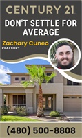 C21 Real Estate - Zachary Cuneo