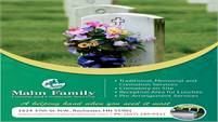 Mahn Family Funeral Home