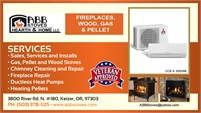 ABB Stoves Hearth & Home, LLC
