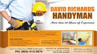 David Richards Handyman