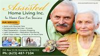 Assisted Home Living, Inc.