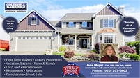 Coldwell Banker Realty - Jane Meyer