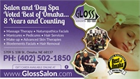 Gloss Salon & Day Spa