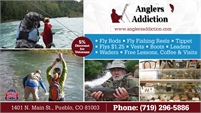 Anglers Addiction