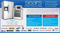 Clearlake Sears Hometown Store