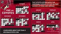 Arizona Coyotes Hockey, LLC