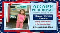 Agape Swimming Pool Repair