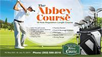 The Abbey Course