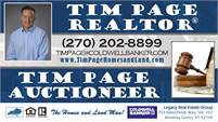 Legacy Real Estate/Coldwell Banker