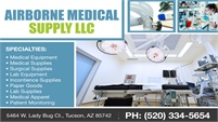Airborne Medical Supply, LLC