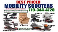 Best Priced Mobilty Scooters