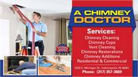 A Chimney Doctor