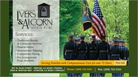 Ivers & Alcorn Funeral Home