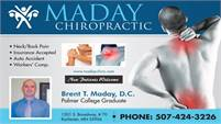 Maday Chiropractic