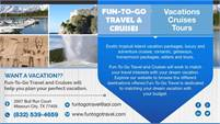 Fun-To-Go Travel And Cruises